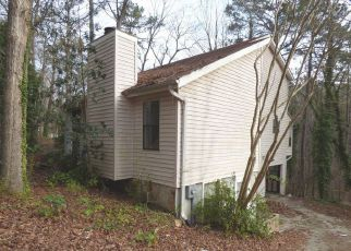 Foreclosure Home in Douglasville, GA, 30135,  SCARLET OAK DR ID: F4259922