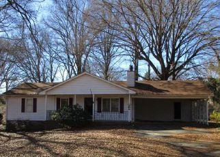 Foreclosure Home in Villa Rica, GA, 30180,  WALKER ST ID: F4259923