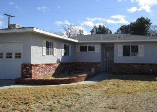 Casa en ejecución hipotecaria in Lancaster, CA, 93534,  FERN AVE ID: F4259987