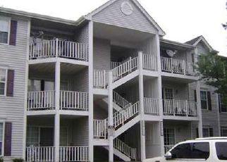 Casa en ejecución hipotecaria in North Brunswick, NJ, 08902,  DARWIN LN ID: F4260069