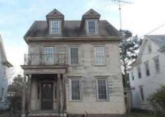 Casa en ejecución hipotecaria in Elizabeth City, NC, 27909,  E BURGESS ST ID: F4260104