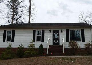 Foreclosure Home in Quinton, VA, 23141,  LAKESHORE DR ID: F4260153