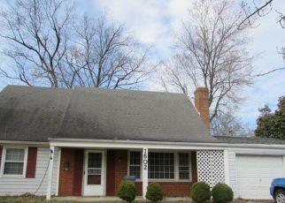 Casa en ejecución hipotecaria in Bowie, MD, 20716,  PITTSFIELD LN ID: F4260199