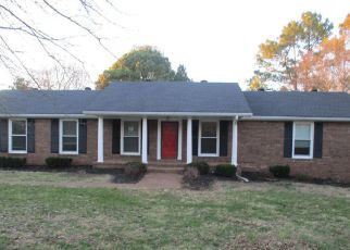 Foreclosure Home in Clarksville, TN, 37043,  KIMBERLY DR ID: F4260218