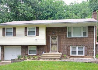 Casa en ejecución hipotecaria in Fort Washington, MD, 20744,  PARKTON ST ID: F4260381