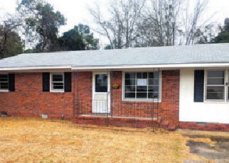 Foreclosure Home in Hope Mills, NC, 28348,  HAMILTON ST ID: F4260407