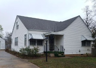 Foreclosure Home in Ponca City, OK, 74601,  S 10TH ST ID: F4260426