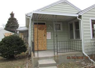 Foreclosure Home in Milwaukee, WI, 53216,  N 60TH ST ID: F4260470