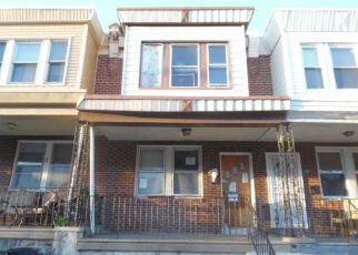 Foreclosure Home in Philadelphia, PA, 19120,  WIDENER ST ID: F4260491