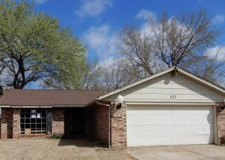 Foreclosure Home in Oklahoma City, OK, 73110,  CAMBRIDGE DR ID: F4260501