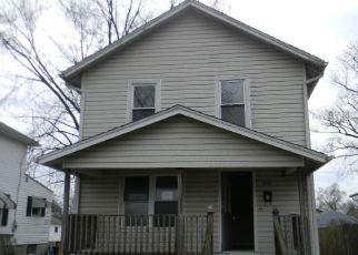 Casa en ejecución hipotecaria in Fairfield Condado, OH ID: F4260507