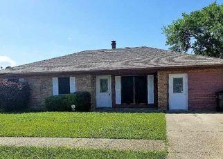 Foreclosure Home in Houma, LA, 70363,  OLYMPE DR ID: F4260554