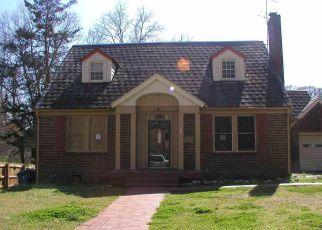 Foreclosure Home in Anniston, AL, 36207,  WOODLAND CT ID: F4260626