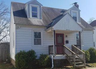 Casa en ejecución hipotecaria in District Heights, MD, 20747,  GATEWAY BLVD ID: F4260696