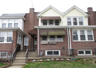 Casa en ejecución hipotecaria in Darby, PA, 19023,  JACKSON AVE ID: F4260704