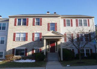 Casa en ejecución hipotecaria in Silver Spring, MD, 20906,  NORMANDY SQUARE CT ID: F4260709
