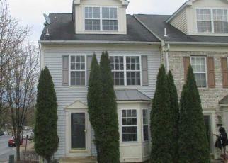 Casa en ejecución hipotecaria in Owings Mills, MD, 21117,  BON HAVEN LN ID: F4260717