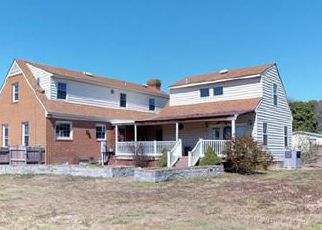 Casa en ejecución hipotecaria in Isle Of Wight Condado, VA ID: F4260778