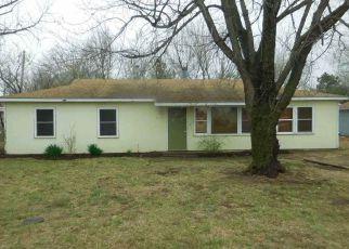Casa en ejecución hipotecaria in Cowley Condado, KS ID: F4260928