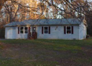 Casa en ejecución hipotecaria in Queen Annes Condado, MD ID: F4260944
