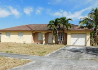 Foreclosure Home in Homestead, FL, 33030,  SW 308TH ST ID: F4261115