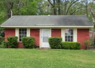 Foreclosure Home in Montgomery, AL, 36111,  BEVERLY DR ID: F4261158
