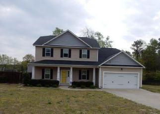 Casa en ejecución hipotecaria in Cumberland Condado, NC ID: F4261270