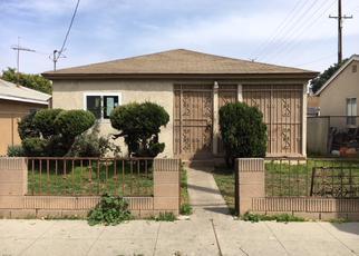 Casa en ejecución hipotecaria in Long Beach, CA, 90810,  WEBSTER AVE ID: F4261489