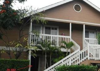 Casa en ejecución hipotecaria in Kihei, HI, 96753,  UWAPO RD ID: F4262211