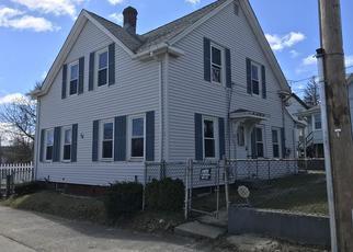 Casa en ejecución hipotecaria in Worcester, MA, 01607,  BLACKSTONE RIVER RD ID: F4262536