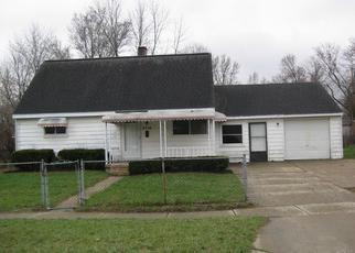 Casa en ejecución hipotecaria in Ypsilanti, MI, 48198,  WOODRUFF LN ID: F4262565