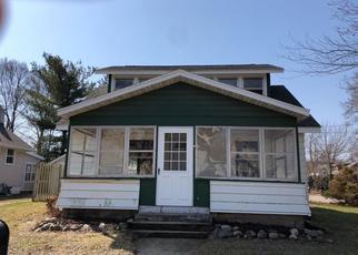 Foreclosure Home in Jackson, MI, 49203,  E MCDEVITT AVE ID: F4262620
