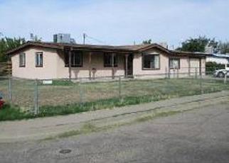 Casa en ejecución hipotecaria in Alamogordo, NM, 88310,  BONNELL AVE ID: F4262700