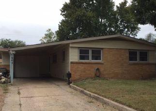 Casa en ejecución hipotecaria in Derby, KS, 67037,  S RIVERVIEW AVE ID: F4262933