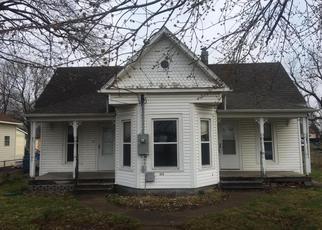 Casa en ejecución hipotecaria in Jasper Condado, MO ID: F4263038