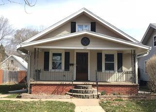 Casa en ejecución hipotecaria in Cedar Rapids, IA, 52403,  8TH AVE SE ID: F4264083