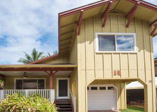 Casa en ejecución hipotecaria in Lahaina, HI, 96761,  HAKU HALE PL ID: F4264108