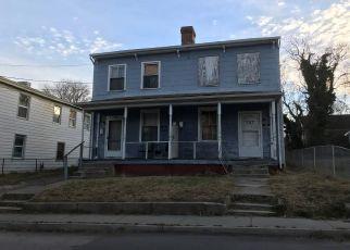 Casa en ejecución hipotecaria in Petersburg, VA, 23803,  HARDING ST ID: F4264302