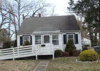 Casa en ejecución hipotecaria in Hampton, VA, 23661,  HOMESTEAD AVE ID: F4264317