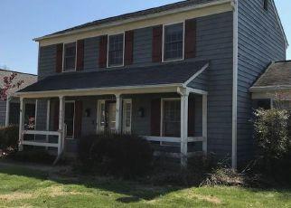 Casa en ejecución hipotecaria in Fredericksburg, VA, 22407,  UP A WAY DR ID: F4264450