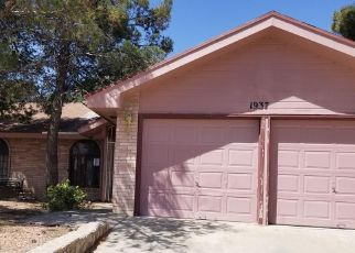 Foreclosure Home in El Paso, TX, 79936,  RALPH JANES PL ID: F4264563