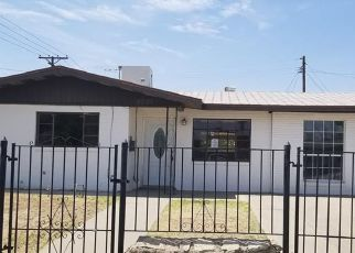 Foreclosure Home in El Paso, TX, 79924,  RALEIGH DR ID: F4264572