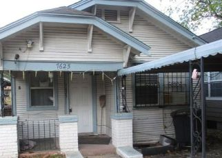 Foreclosure Home in Houston, TX, 77012,  AVENUE H ID: F4264624