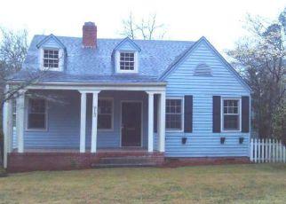 Casa en ejecución hipotecaria in Orangeburg, SC, 29115,  CAROLINA AVE ID: F4264723