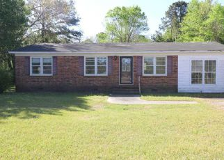 Foreclosure Home in Conway, SC, 29526,  COX FERRY RD ID: F4264727