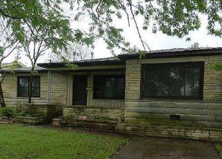 Foreclosure Home in Tulsa, OK, 74115,  E OKLAHOMA ST ID: F4265167
