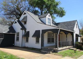 Casa en ejecución hipotecaria in Lawton, OK, 73507,  NW ASH AVE ID: F4265176