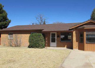 Casa en ejecución hipotecaria in Hobbs, NM, 88240,  E LLANO DR ID: F4265490