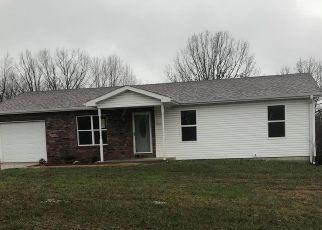 Casa en ejecución hipotecaria in Waynesville, MO, 65583,  SEDALIA RD ID: F4265623