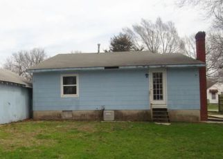 Foreclosure Home in Harrisonville, MO, 64701,  S MAIN ST ID: F4265646
